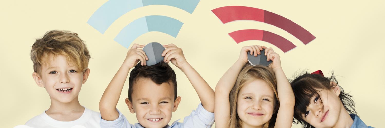 VSL School Wi-Fi Solution