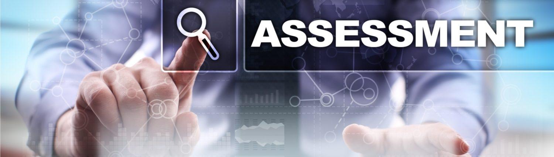 VSL Cyber Security Assessment Blog