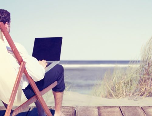 How to Protect Yourself When Remote and Mobile Working