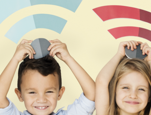 Elevate the Classroom Experience with Smarter Wi-Fi