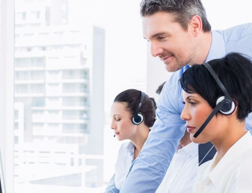 Make Sure Your Contact Centre Payments are Secure
