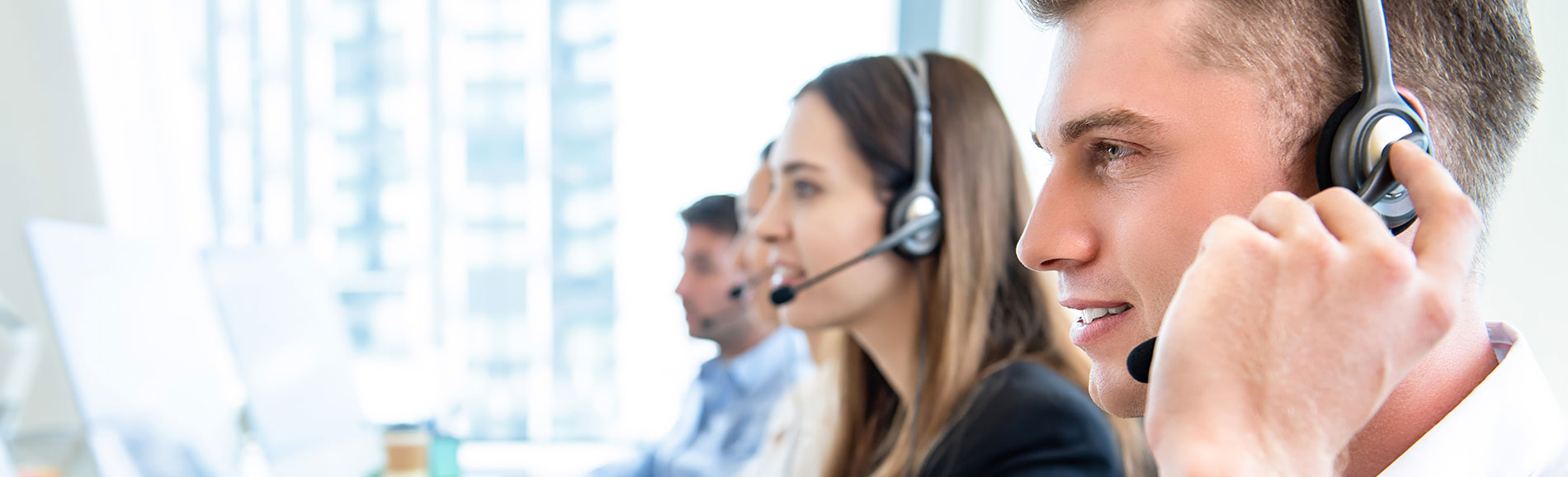 contact centre offer