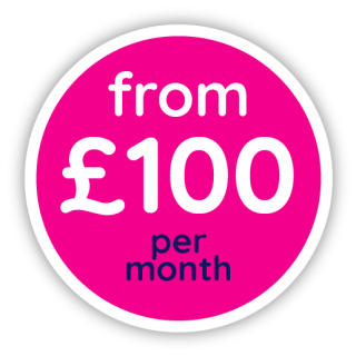 £100 leased line