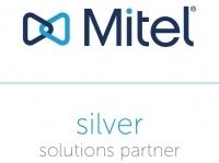 Mitel Silver Solutions Partner