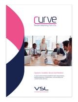 VSL curve brochure