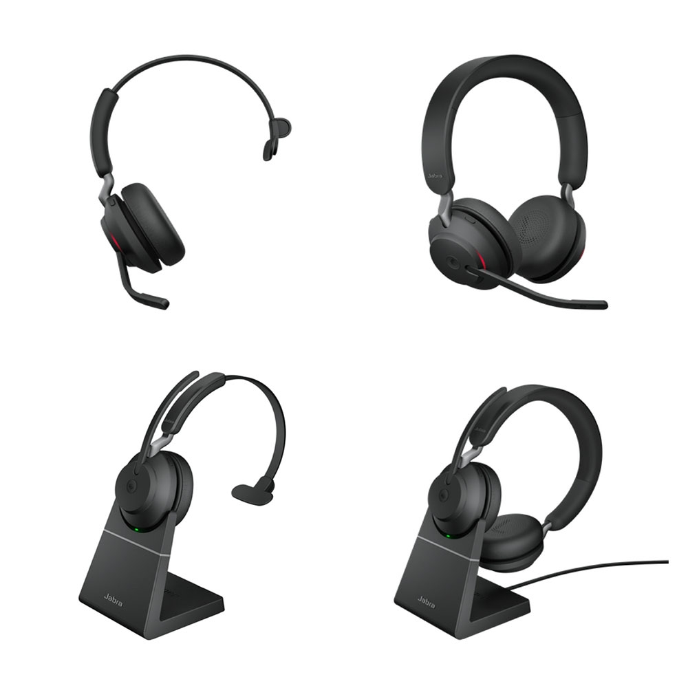 jabra evolve2 65 headsets