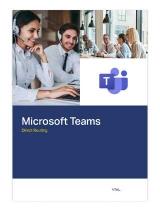 Microsoft Teams from VSL