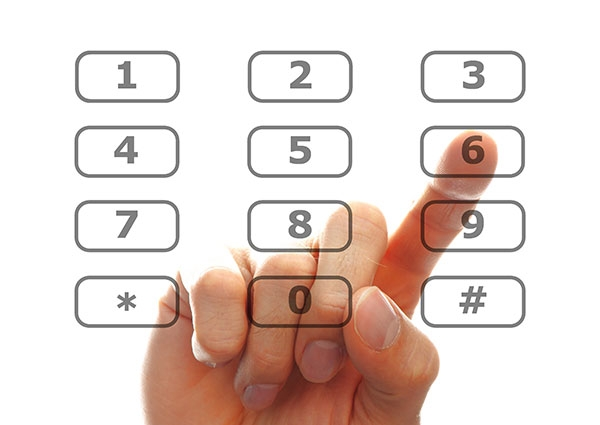 telephone numbers for business