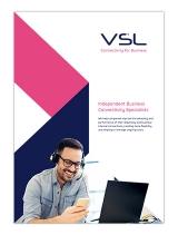 VSL Company Brochure